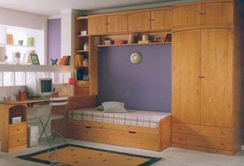 Cuarto infantil cuidados del bebe for Como decorar un cuarto infantil